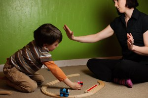 Can Children Benefit from Holistic Healing?